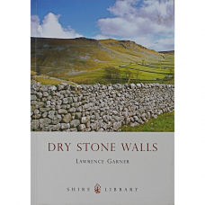 Garner, Lawrence. Dry Stone Walls.