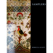 Scott, Rebecca. Samplers. First Edition. 2010.