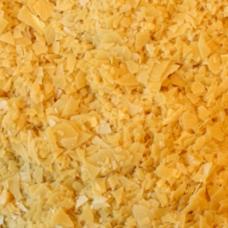 Carnauba Wax. Natural. Granular. 1 lb.