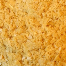 Carnauba Wax. Natural. Granular. 1 Quarter. (2 Stone. 28  lbs.).