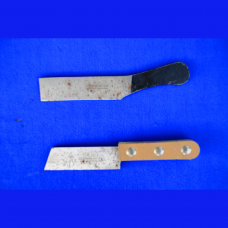 4-1/2-inch Hacking Knife.