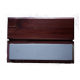 1-inch x 2-inch x 8-inch Hard Arkansas Bench Stone in Cedar Box.