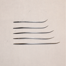 Set of 5 Closer's Awls.