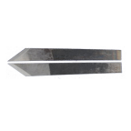 Right-Hand 10-inch Bevel-Point Paring Knife.